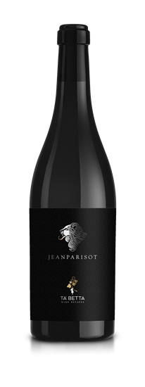 Picture of 2018 Jean Parisot - 0,75L